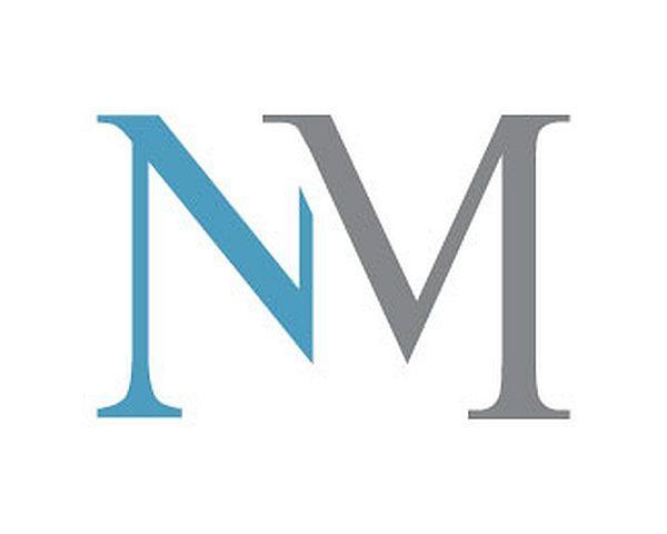 Tattoo Initials Mn: Logo Inspiration 30 Top Notch Lettermarks 8 Logo