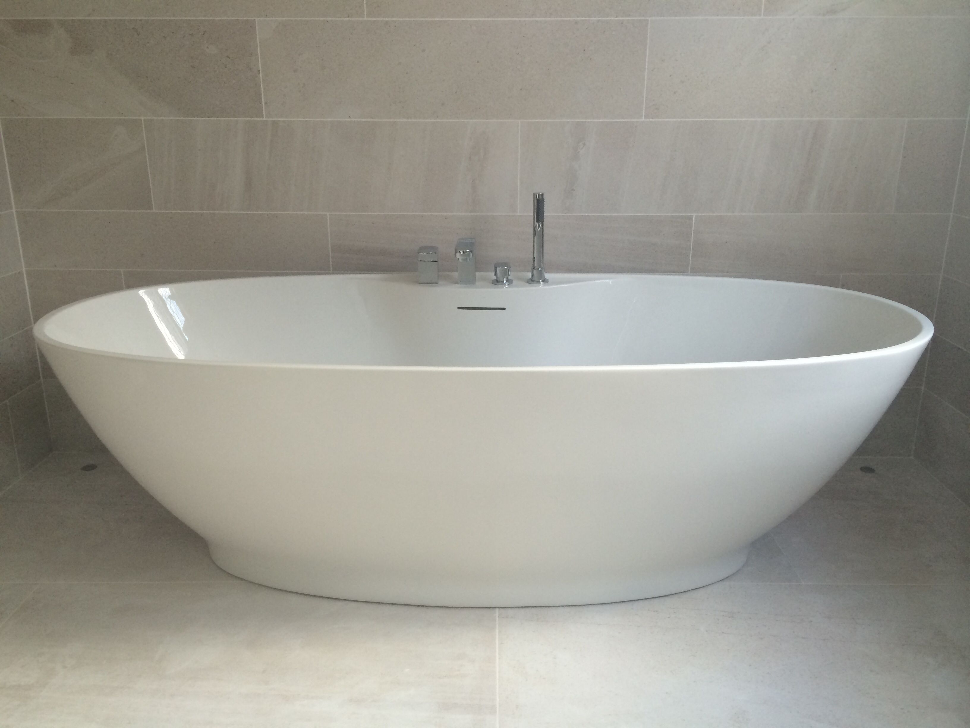 Bathroom Design And Installation Captivating Simply Stunning Luxury Freestanding Bath Contemporary Installed Inspiration