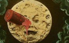 Viagem à Lua (Voyage dans la lune, Georges Méliès, França, 1902)