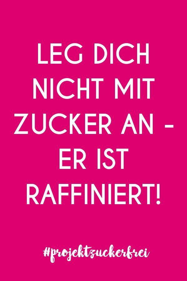 39+   Zuckerfrei-Challenge - Projekt: Gesund leben   Clean Eating, Fitness & Entspannung #clean #eat...