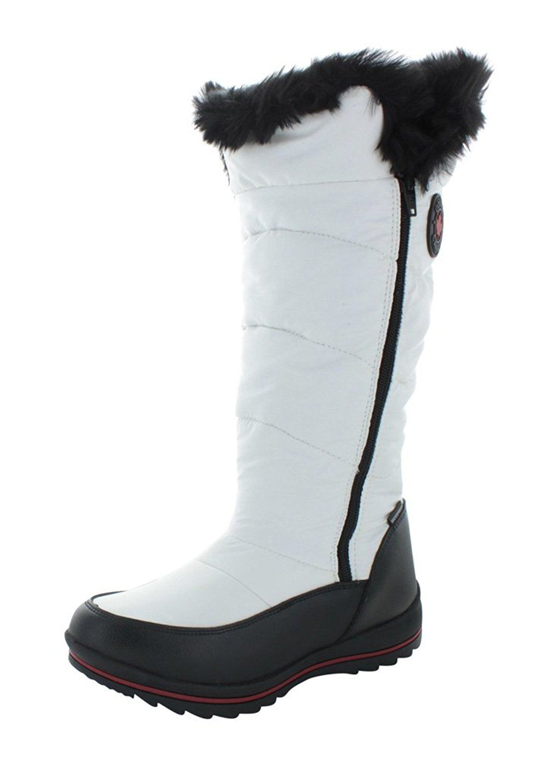 Cougar Womens Bistro Tall Winter Boot  Find out more about the great  product at