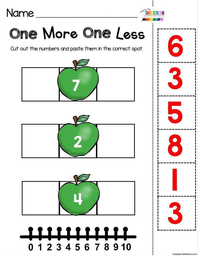 September Math And Literacy Pack Freebies Keeping My Kiddo Busy Kindergarten Math Units Math Centers Kindergarten Common Core Math Kindergarten [ 1050 x 812 Pixel ]