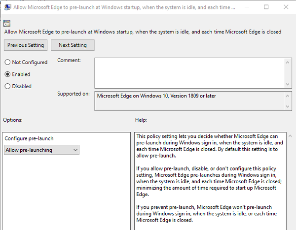 Disable Microsoft Edge From Running In The Background In Windows 10 Cool Desktop Wallpapers Desktop Wallpapers Backgrounds Windows 10