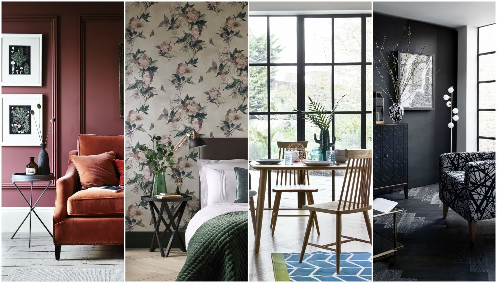 10 of the hottest home and interior design trends for AW18 ...