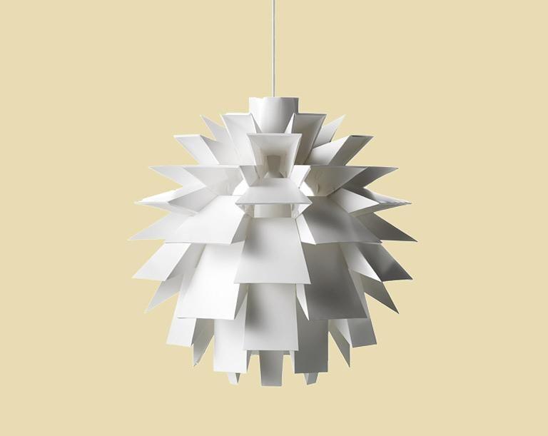 esstischlampen f r jeden stil esstischleuchte norm 69 von normann copenhagen lampe esstisch. Black Bedroom Furniture Sets. Home Design Ideas