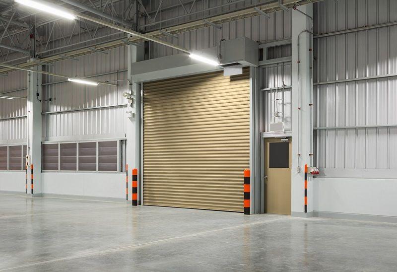 What Are The Advantages Of Having Commercial Roller Shutters Garage Doors Garage Service Door Garage Door Repair Spring