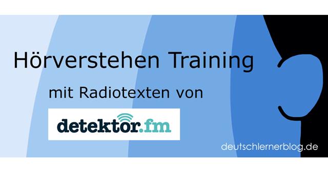 RadioPoesie mit Philipp Scharrenberg Übung zum