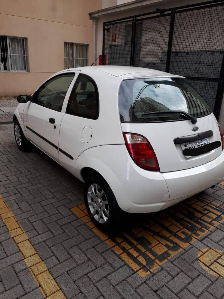 Ford Ka Gl 1 0i Zetec Rocam Ford Carros Usados Carros