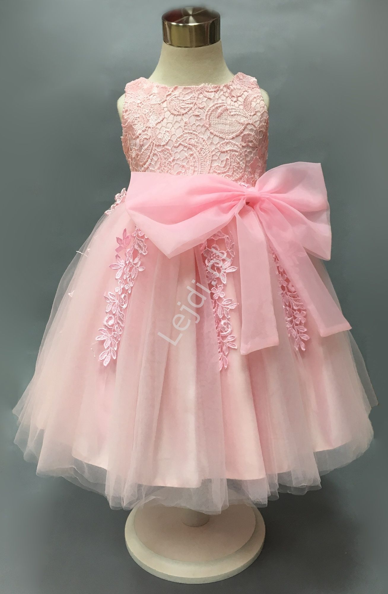 03fd996f51 Women s Sun Dresses · Light pink baby girl dresses. Przepiękna różowa  sukienka dla dziewczynki
