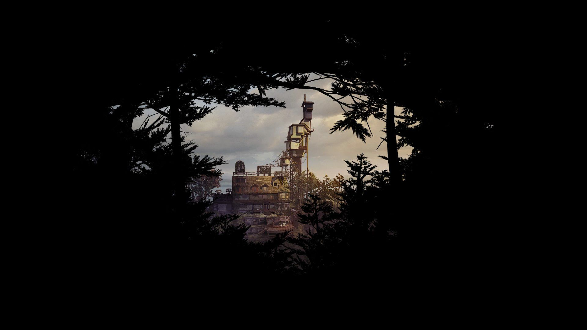 What Remains Of Edith Finch Review How I Died Video Game