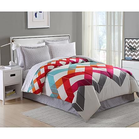 Best Kmart Essential Home 8 Piece Complete Bed Set Broken 400 x 300