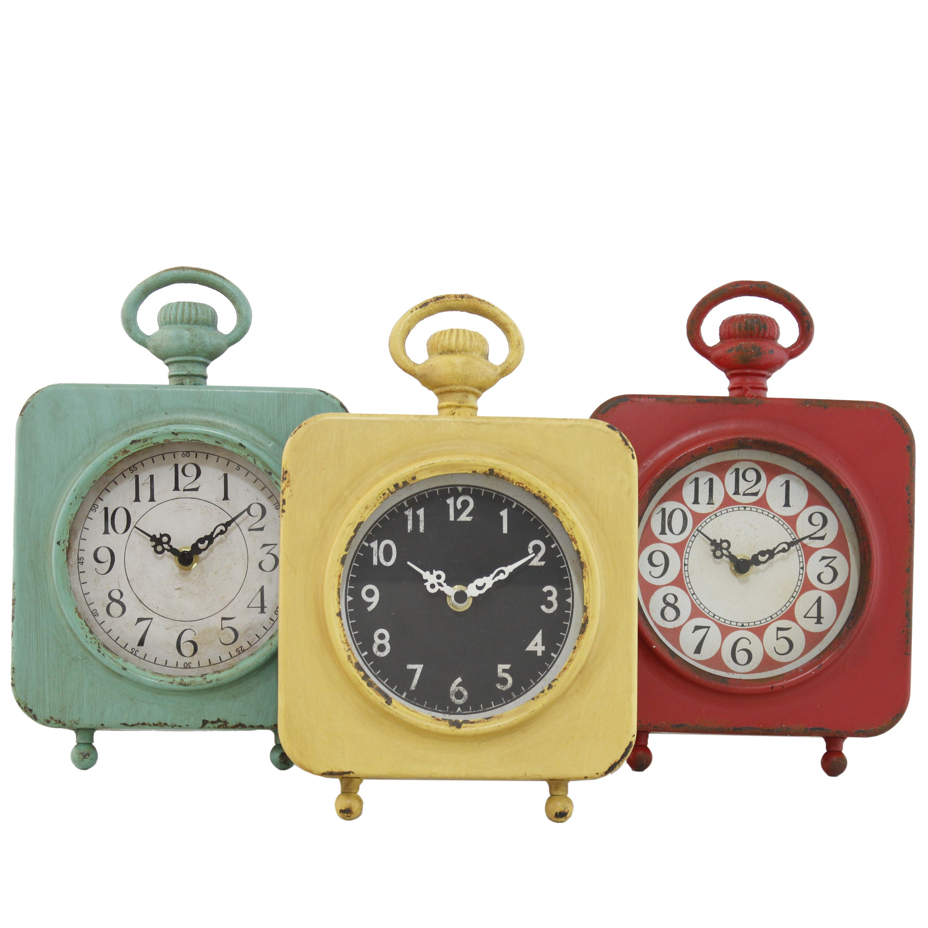 Chloe Clock Set ImportCollection.com | What Time Is It? | Pinterest ...