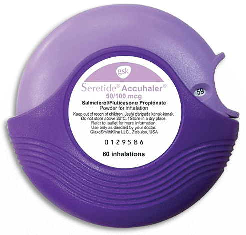 Use Generic Alternatives To Seretide And Save Millions Advises Nice Inhaler Generic Nice