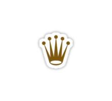 Stickers Crown Logo Rolex Logo Logos