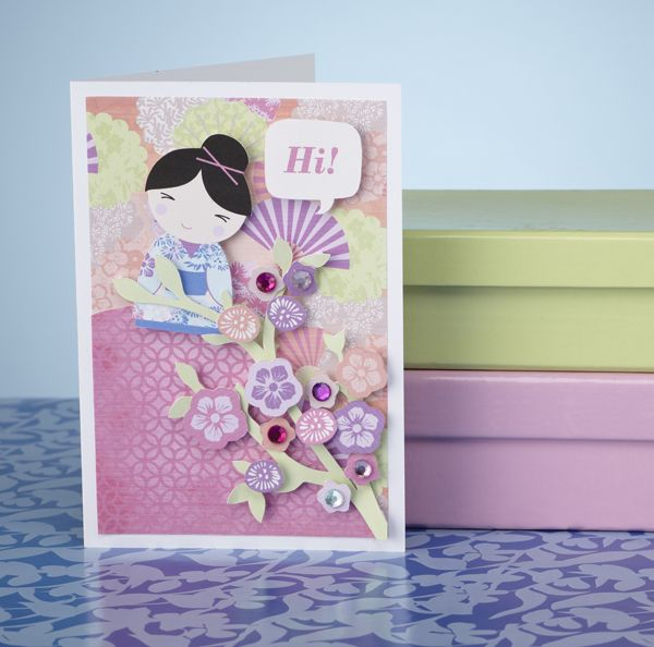 PACK 2 BEAUTIFUL LILAC MUM CHARM ENVELOPE TOPPERS FOR CARDS OR CRAFTS 5 THEMES