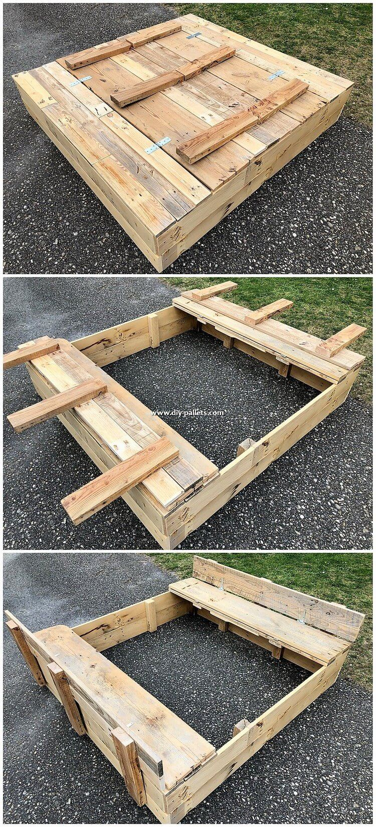 Top 25 New and Awesome DIY Wood Pallet Projects | DIY ...