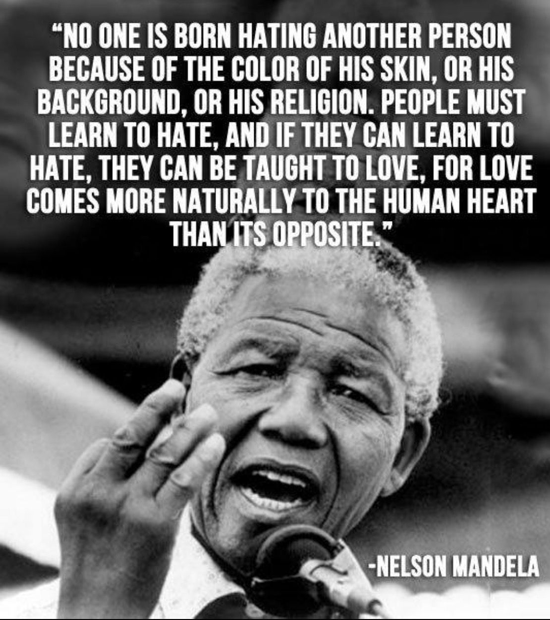Mandela Quotes About Love Pinsandi Kramer On Quotes To Live❗  Pinterest