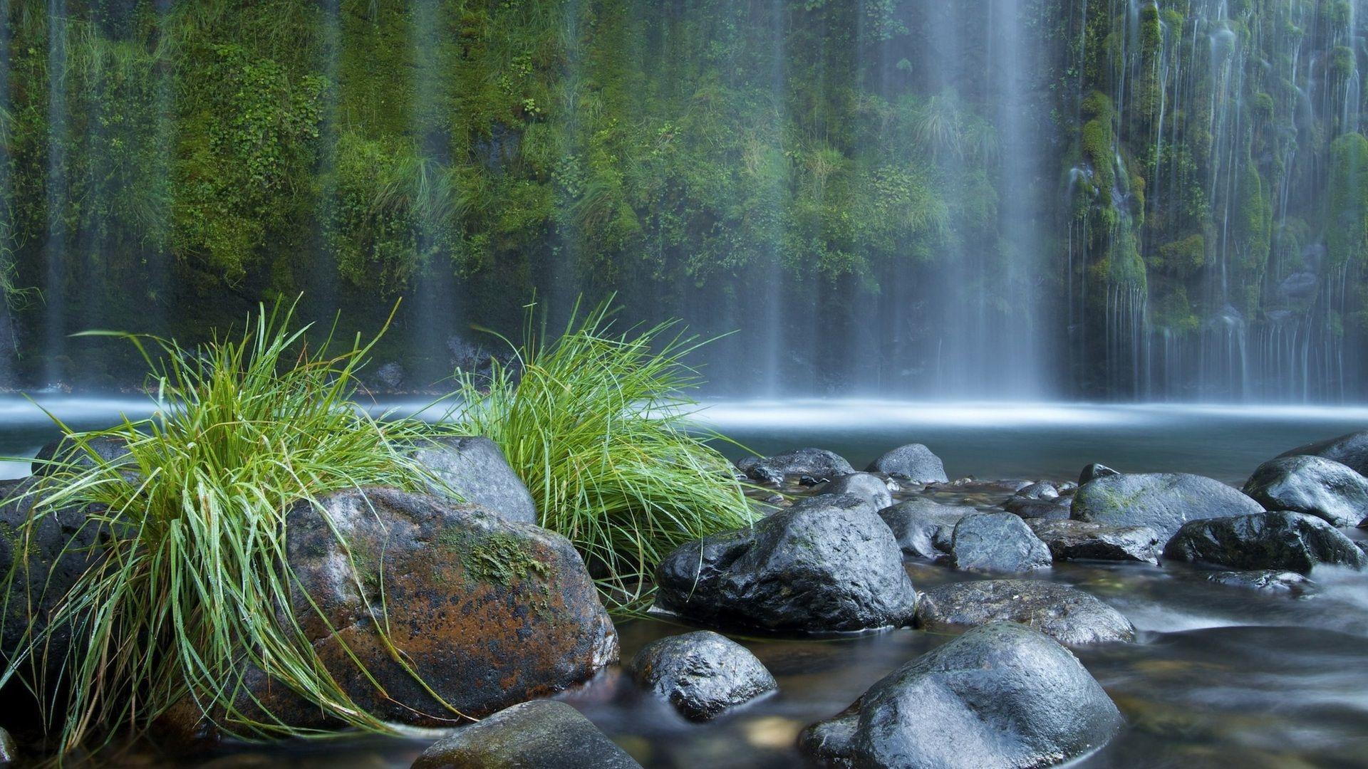 Best Waterfall wallpaper ideas on Pinterest