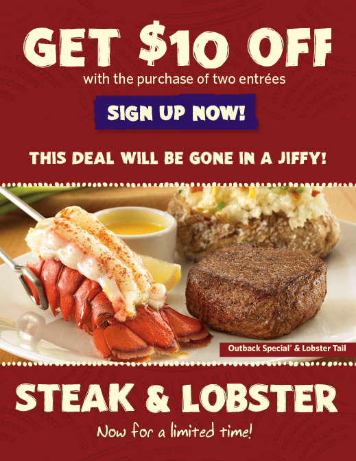 photo about Outback Coupons $10 Off Printable identified as Printable Discount codes, Coupon codes, Grocery Coupon codes Monetary Conserving