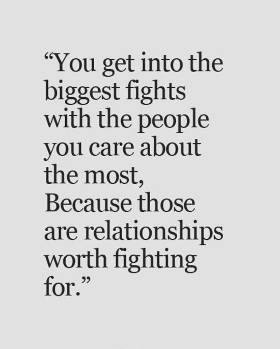Love And Fighting Quotes: Pin By Karla Hussey On Love Quotes