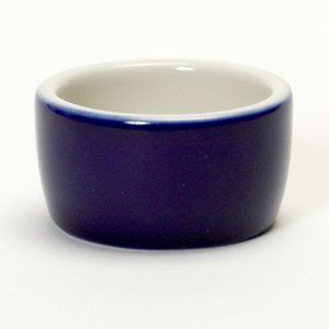 Tuxton B2X0203 2 Oz CobaltEggshell Smooth Pipkin Ramekin  48  CS >>> For more information, visit image link. (This is an affiliate link) #Ramekins