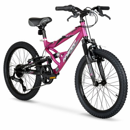20inch Hyper Swift Magenta Girls Bike Walmart Com Bikes Girls