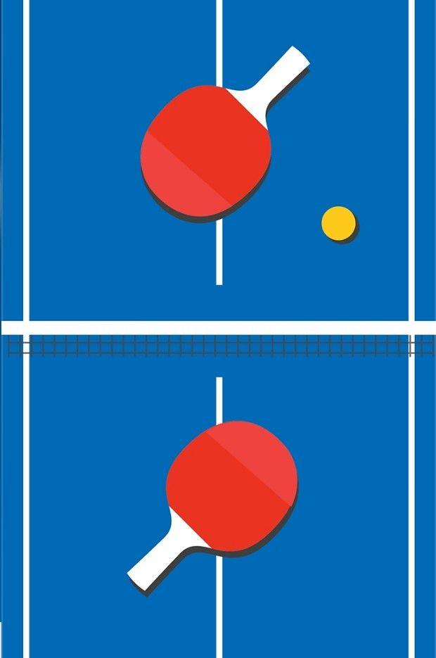 Pin De Oliva 05 Em Table Tennis Tenis De Mesa