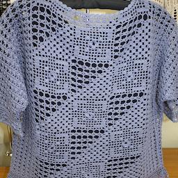 旭手芸の編み物ブログの画像 編み物 クロッシェ 毛糸