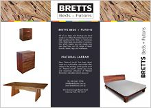 Bretts Beds Futons We Have Moved Malaga Showroom Now Open