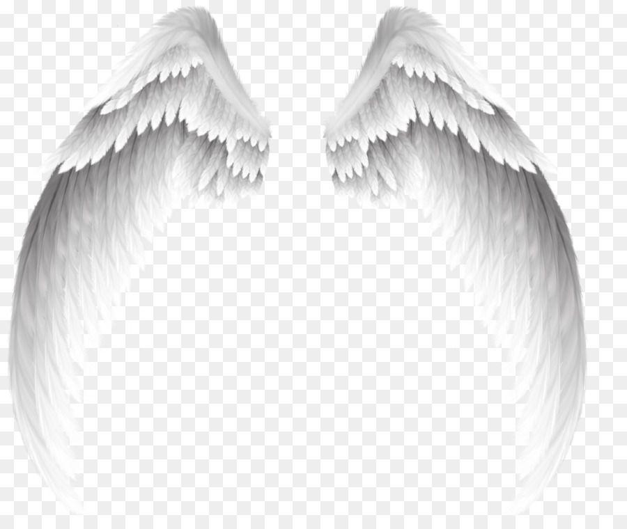 Angel Clip Art Pretty White Angel Wings Angel Wings Illustration White Angel Wings Clip Art