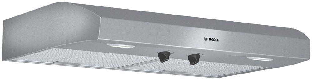 Bosch Duh30252uc 519 00 Stainless Range Hood Under Cabinet Range Hoods Range Hood