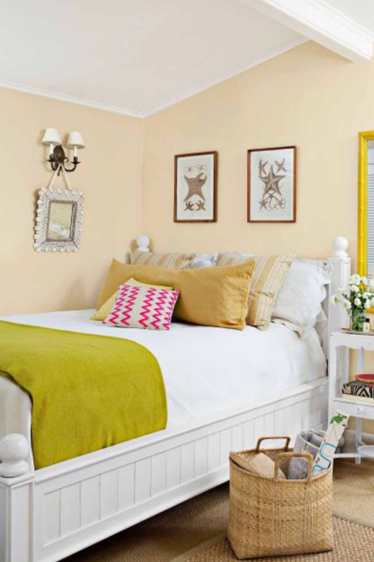 These Warm Paint Color Ideas Will Make