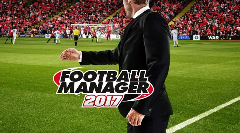 Kerlon football manager 2018 tips