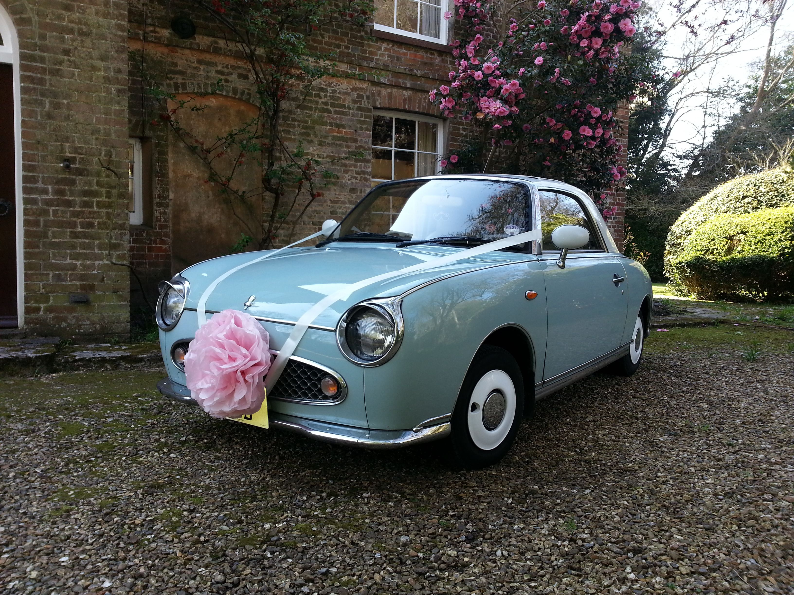 Figaro wedding car hire https://www.facebook.com/pages/Keep-Calm ...