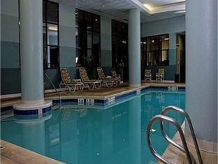 Holiday Inn Decatur Conference Center Hotel Ga United States