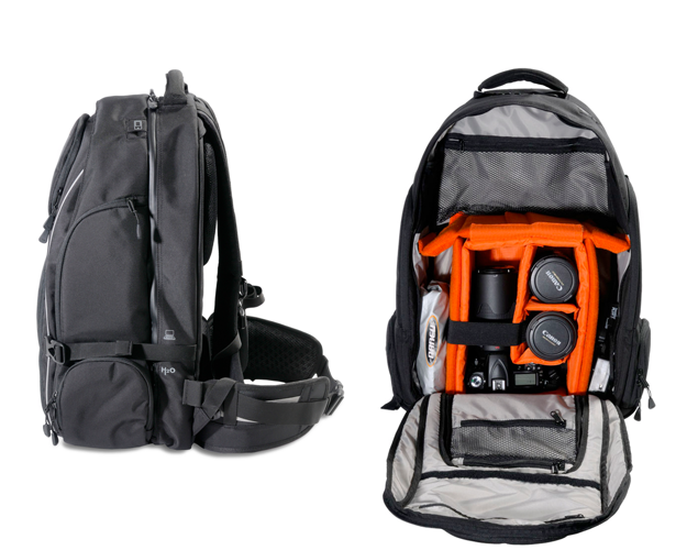 naneu pro adventure K4F backpack | Camera Bags and Camera Packs ...