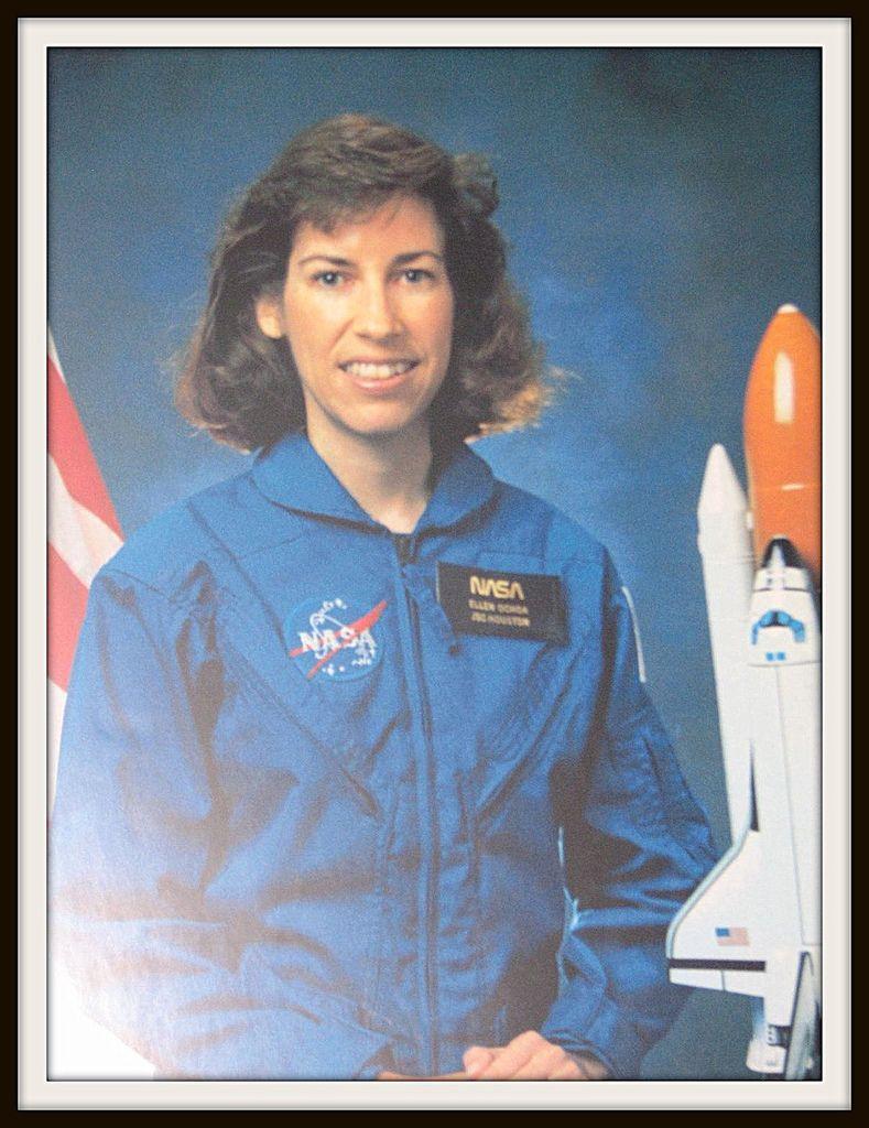 Ellen Lauri Ochoa | Johnson space center, Astronaut, Space ...
