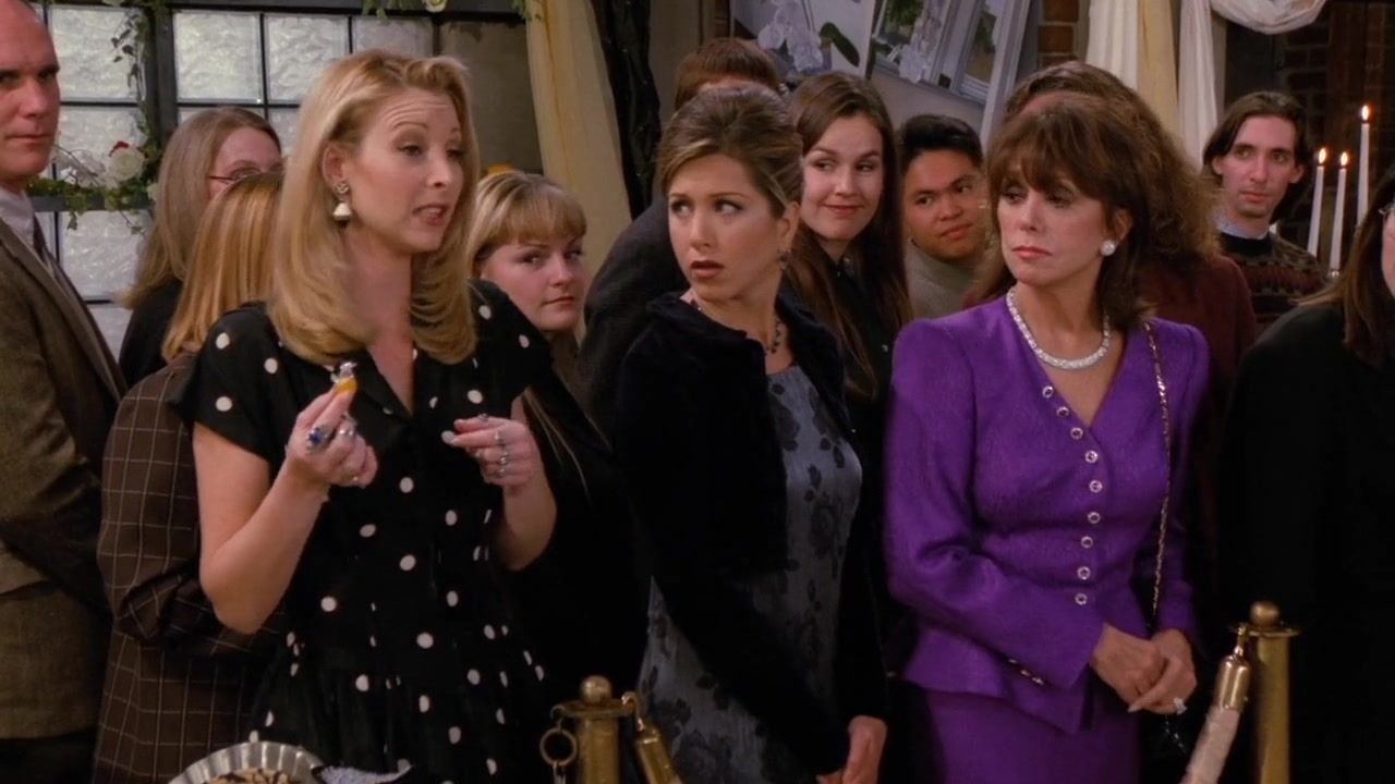 Recap of Friends Season 2 Episode 11 (S02E11) - 47