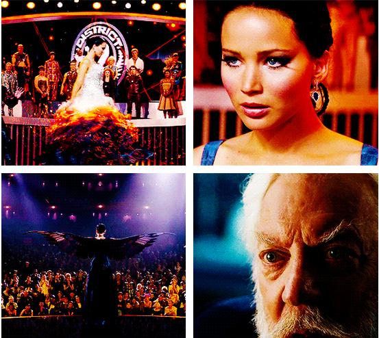 Cinna Has Turned Me Into A Mockingjay Catching Fire Hunger Games Books Hunger Games Mockingjay