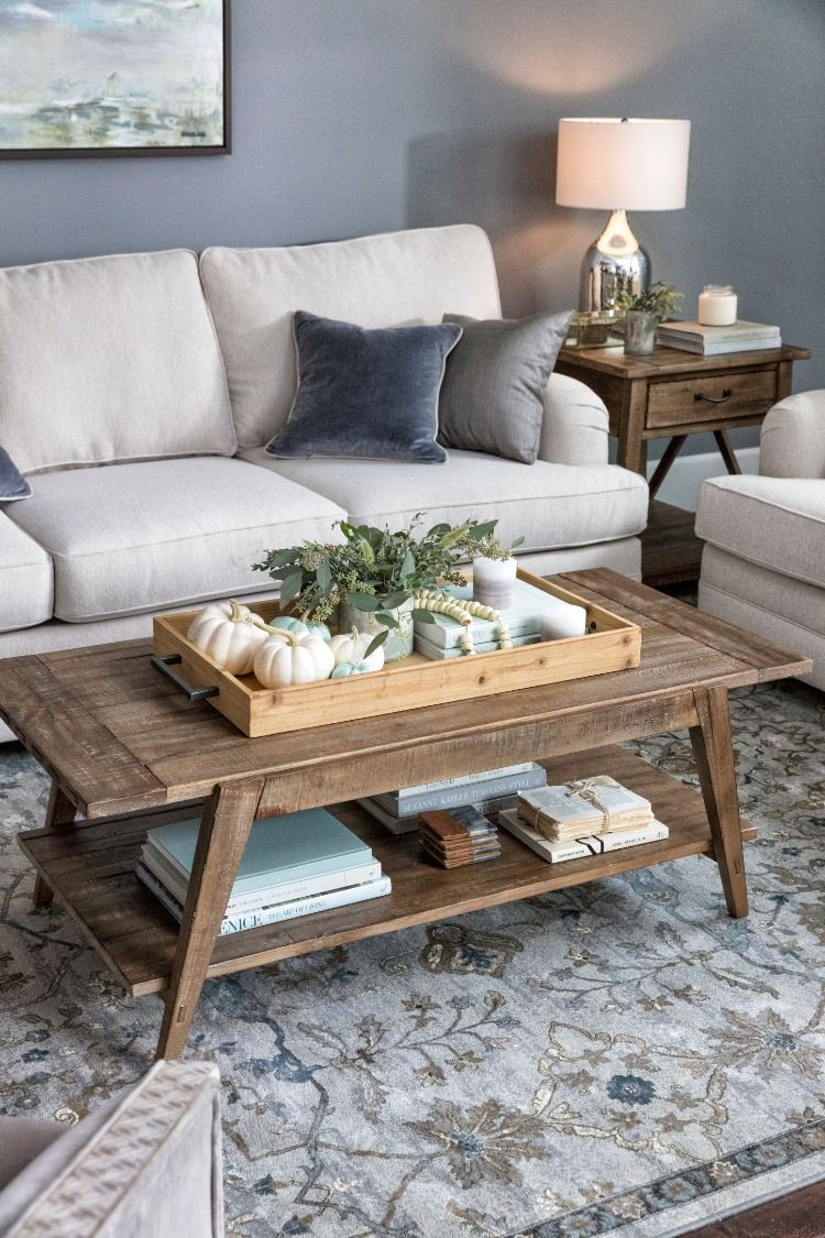 Coffee Tables | Coffee table, Home decor, Living room on a ...