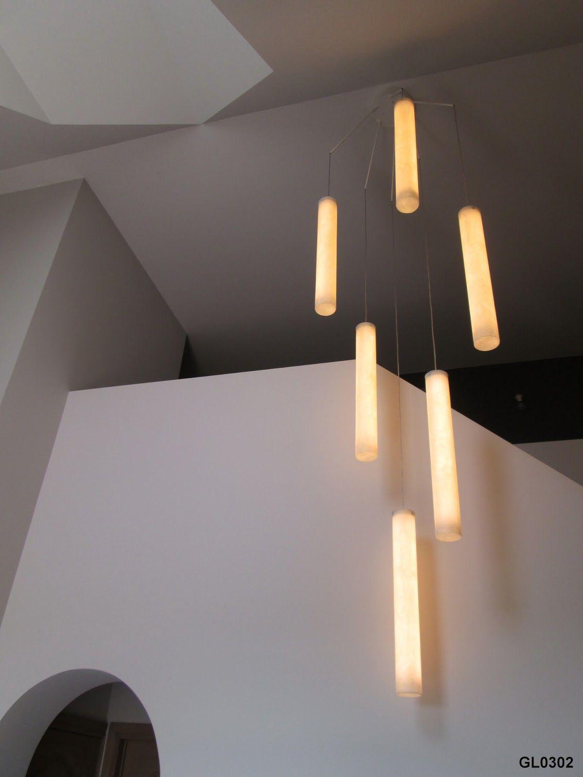 Verlichting: grote lusters modern | Balette grote lusters modern ...