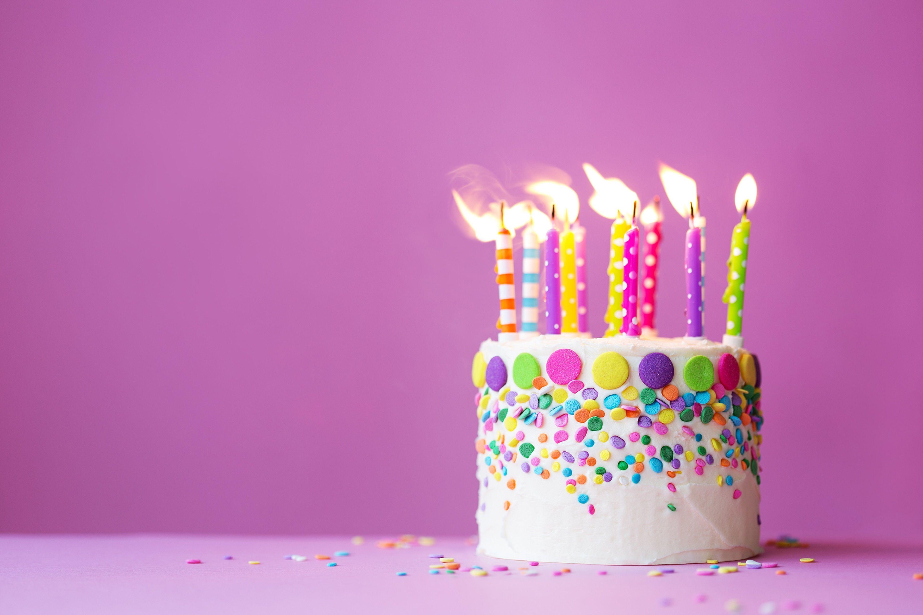 Happy Birthday 4k HD Wallpapers Free