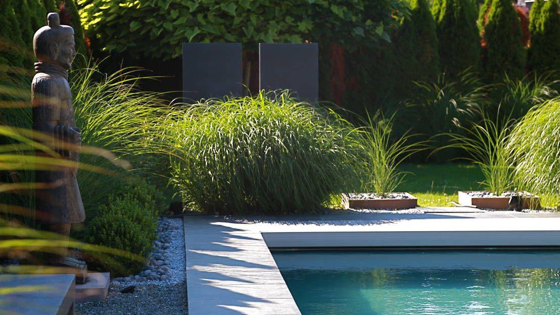 Comment Réaliser un Merveilleux Jardin Zen?