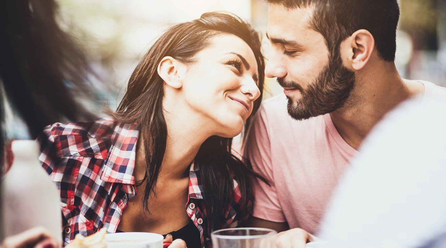 Dating suche
