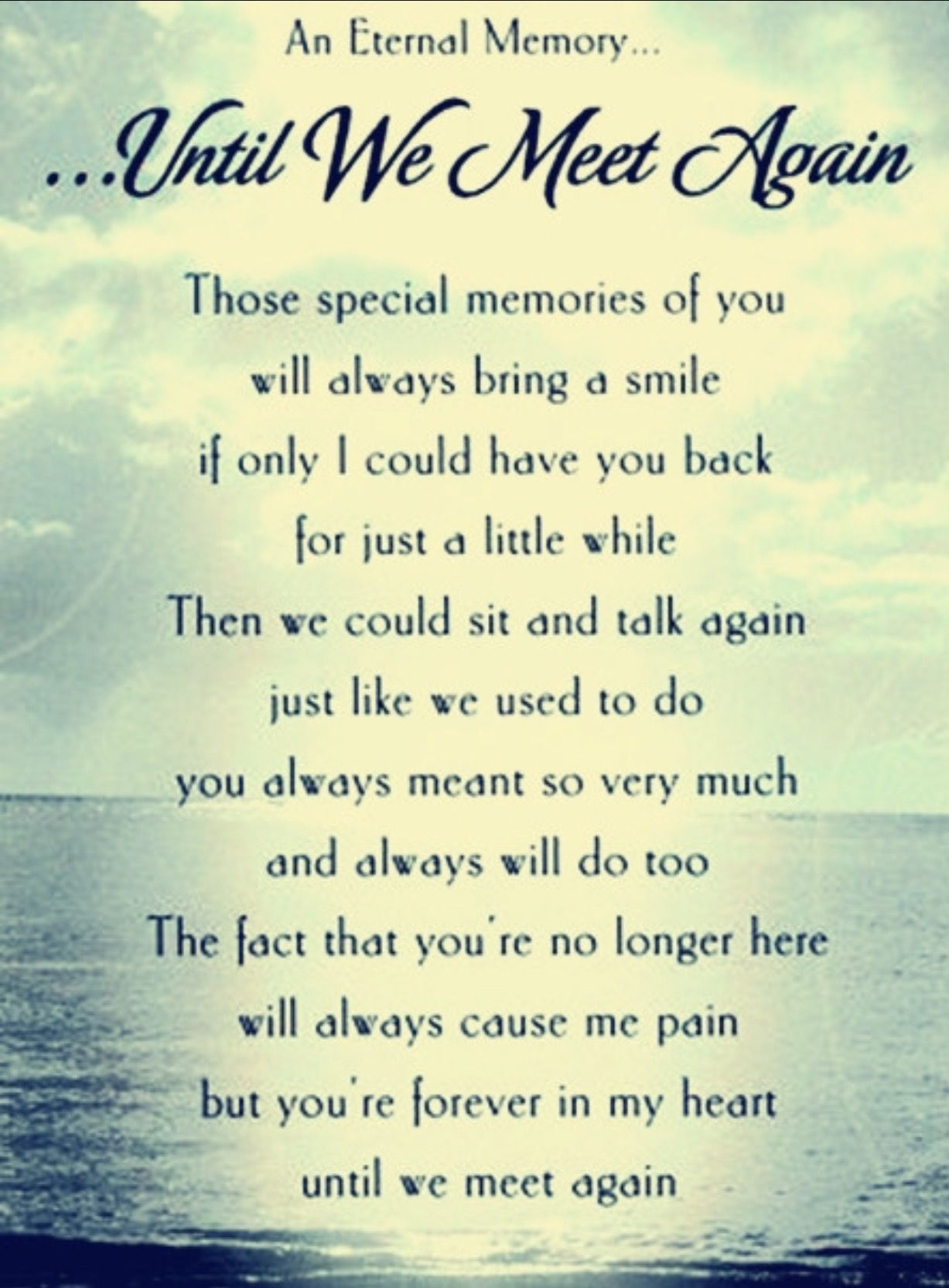 Pin By Sandy808 On Missing You Pinterest Miss You Miss You Dad
