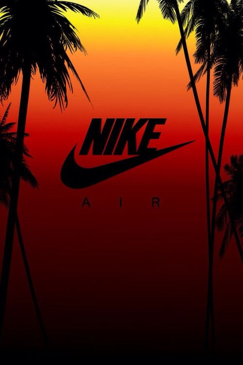 Nike Wallpaper On Tumblr Nike Wallpaper Nike Art Nike Logo Wallpapers