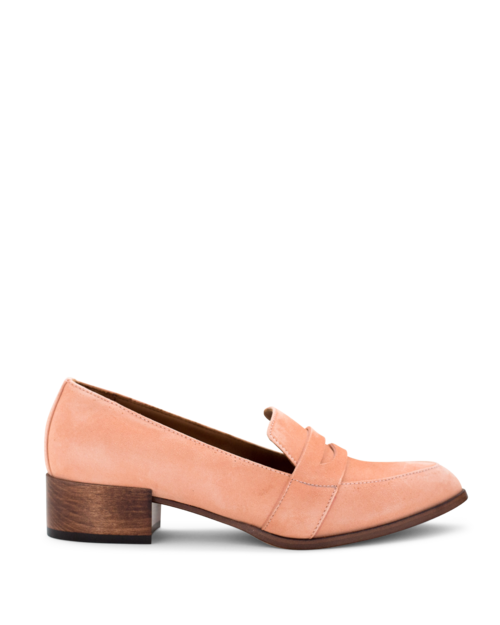 917fe3b2591 The Penny Loafer • Rosa
