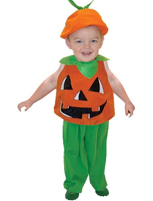 really scary halloween costumes toddler