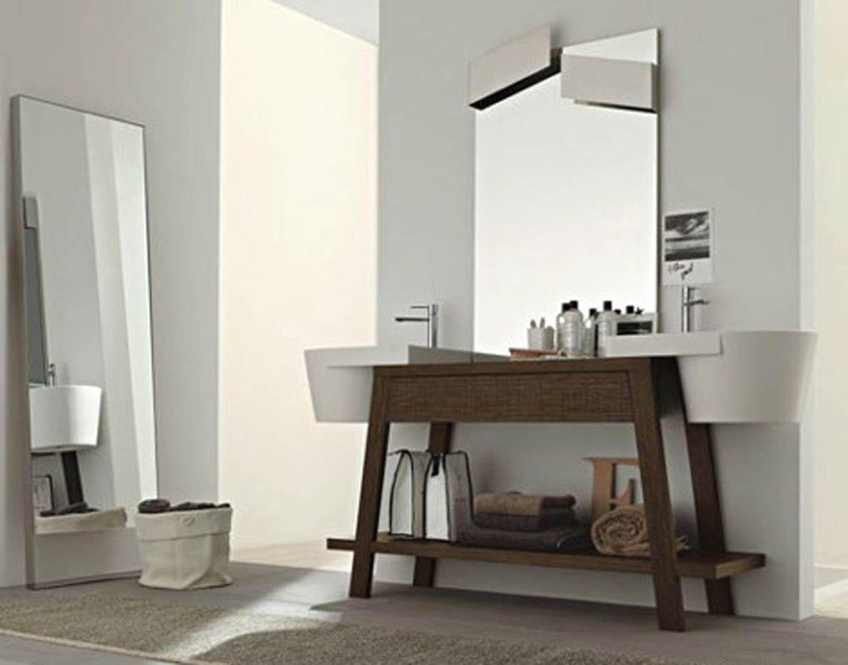 Vanity Mirror Ideas Bathroom Vanity Mirror and Light Ideas A