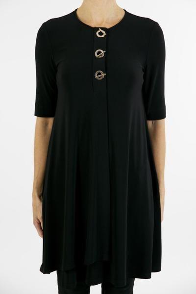 2fa0181edb3 Joseph Ribkoff Tunic Dress Style 163050